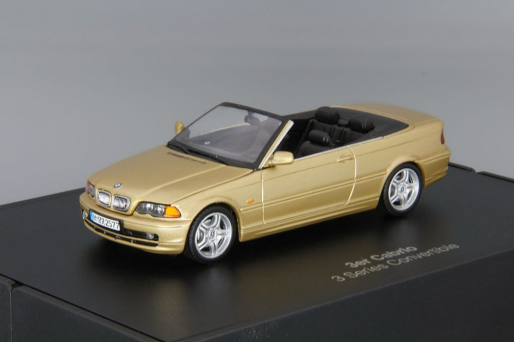 BMW 3er Touring Minichamps 1 43 80420009752