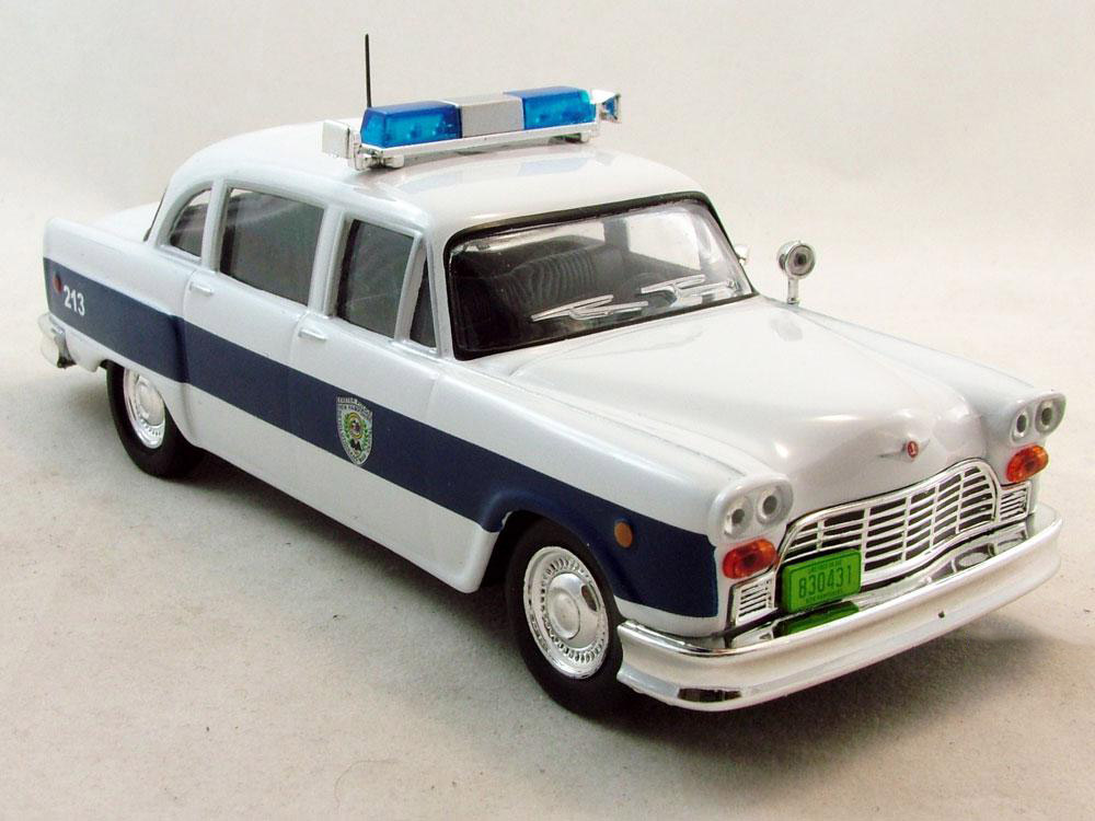 1:43 Accessories Police Light
